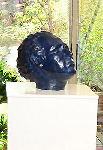 DGAC_ Remise et Installation du buste de Mermoz
